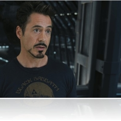 Tony Stark Last Night Expert
