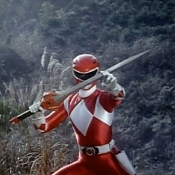 Red Ranger 187