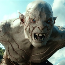 Party Azog