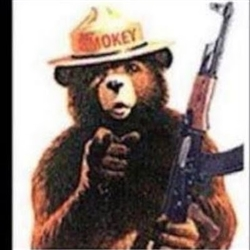 smoky bear islam