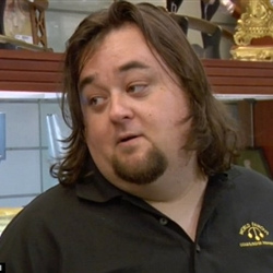 Caracoles Chumlee