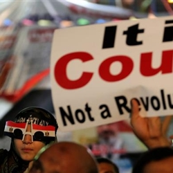 Happy 5th Coup Anniversary!!!  4/19/11 - Never Forget