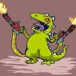 reptar approves