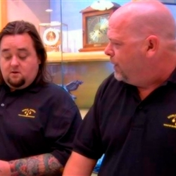 Rick and Chumlee
