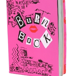 Burn Book TQ
