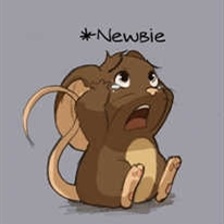 Newbie Mouse