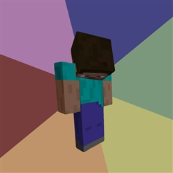Depressed Minecraft Guy