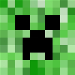 Minecraft Creeper Meme