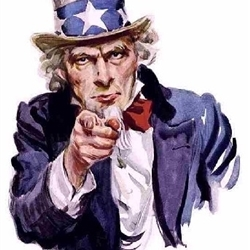 Uncle Sam Says