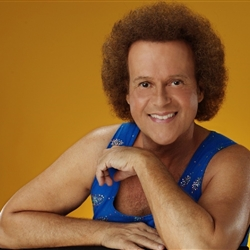 Gay Richard Simmons