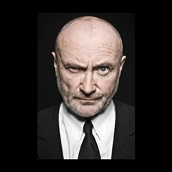 Mother Fucking Phil Collins