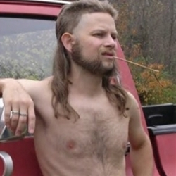 Stereotypical Redneck