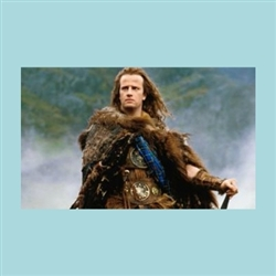 Highlander there can be only one