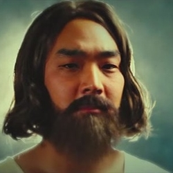 Fake Korean Jesus