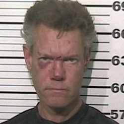 Randy Travis Drunk