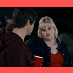 Doubtful Fat Amy