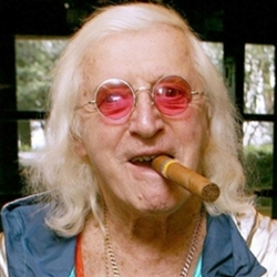 Jimmy Savile-