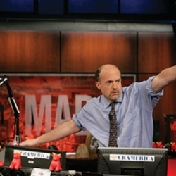 Jim Kramer Mad Money Karma