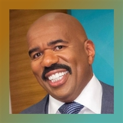 Steve Harvey Don't Sleep