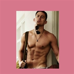Hey Girl Channing Tatum