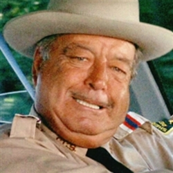 Sheriff Buford T. Justice