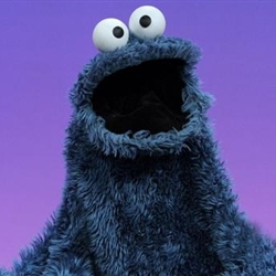 Cookie Monster Advice