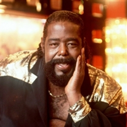 Smooth Barry White
