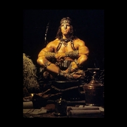conan the barbarian what is best in life