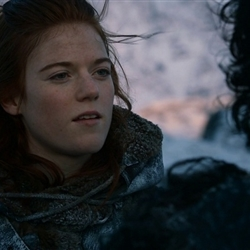 Ygritte knows more than you
