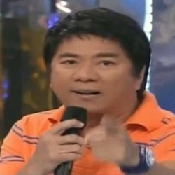 willie revillame you dont do that to me