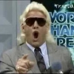 Ric Flair Woo