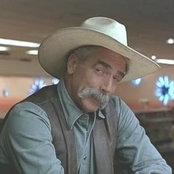 sam elliott stupid