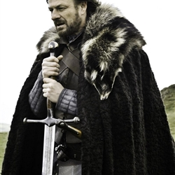 Brace Yourselves.  John is turning 21.
