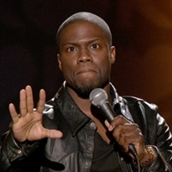 Kevin Hart So You Telling Me