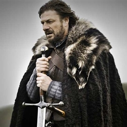 brace yourselves the purple is coming