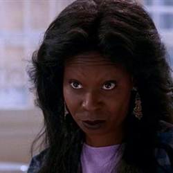 Ghost Whoopi