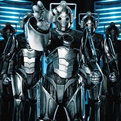Good Guys Cybermen
