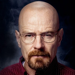 Breaking Bad Walter
