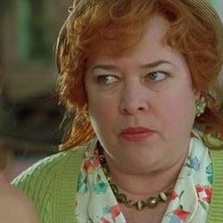 kathy bates the devil