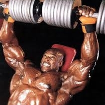 ronnie coleman lifting