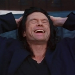Tommy Wiseau What A Story