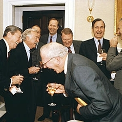 And then I told them