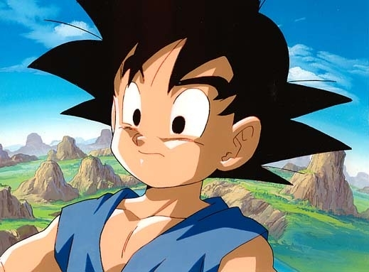 goku troubled