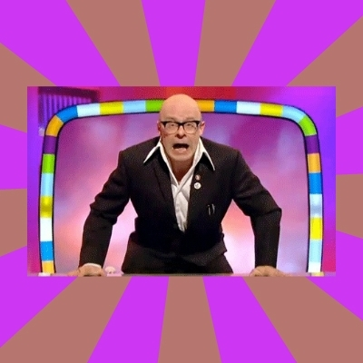 Harry Hill Fight