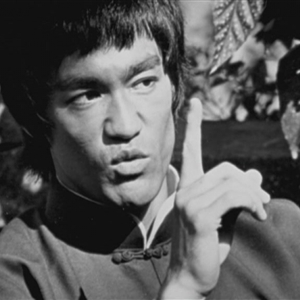 One Bruce Lee