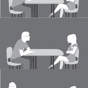 private eyes speed dating