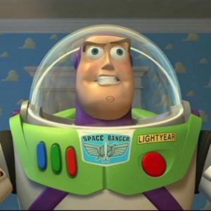 buzz lightyear to infinity and beyond
