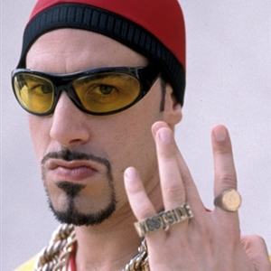 Ali G questions Everything