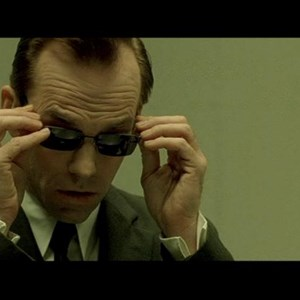 Agent Smith Interrogation