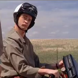 Dumb and Dumber Scooter
